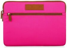 CAISON 10.1 inch Laptop Case Sleeve for HP, ASUS, Samsung, Acer & More - PINK