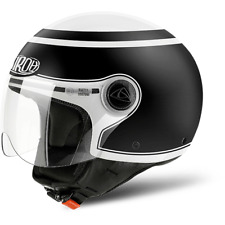 casco AIROH Beeze Black Matt taglia M