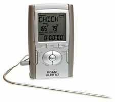 Maverick Electronic Thermometer and Timer , New, Free Shipping