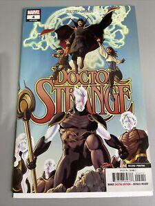 Dr. Strange Marvel 4 LGY#394 Mark Waid Phil Noto Marvel Comics Free Ship