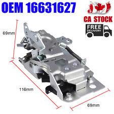Front Left Door Latch 16631627 For Chevrolet Suburban GMC C/K1500 2500 3500 S-15