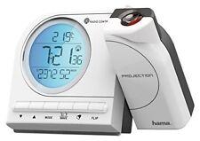 """Hama 00104952 Sveglia a proiezione """"rcr 110"""""""