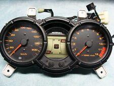 Suzuki DL650 V Strom 07-11 Original Tacho Cockpit kompl. Speedometer Instrumente