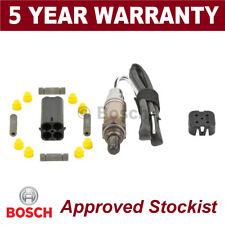 Bosch Lambda Sensor De Oxígeno 0258005726