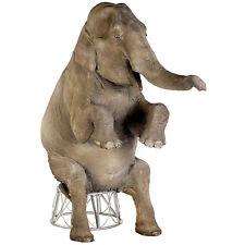 ASIAN ELEPHANT Lifesize CARDBOARD CUTOUT Standee Standup Poster Prop FREE SHIP