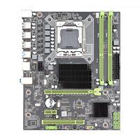 Kllisre X58 LGA 1366 Motherboard Support REG ECC Server Memory Xeon Processor