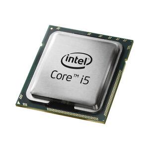 Intel Core i5-6500 Prozessor mit 4x 3.20GHz SR2L6 Skylake CPU Sockel 1151
