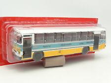 Altaya Ixo Presse 1/43 - Bus Car Autocar Tata LPO 1512  1990 Inde