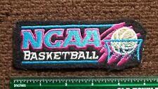 VINTAGE NCAA BASKETBALL sports colletors Patch