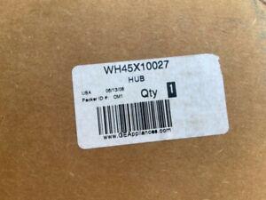 WH45X10027 GE Top Load Washer Machine Hub