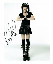 PAULEY PERETTE - NCIS AUTOGRAPHED SIGNED A4 PP POSTER PHOTO 1