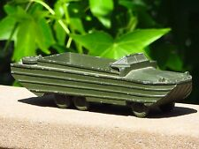 DALE MODEL COMPANY WW2 US ARMY DUCK DUKW AMPHIBIOUS TRUCK RECOGNITION MODEL