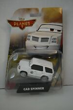 Disney Planes Fire & Rescue Cad Spinner