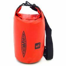 Conwy Kayak Heavy Duty Waterproof Dry Bag - 5L