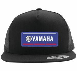 NEW FACTORY EFFEX Men's Yamaha Vector Hat
