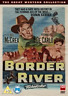 Joel McCrea, Yvonne De Carlo-Border River (UK IMPORT) DVD [REGION 2] NEW