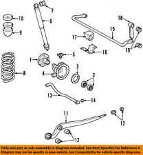 MERCEDES OEM 04-11 G55 AMG Front-Lateral Link 4633300707
