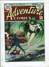 "ADVENTURE COMICS #432 - ""THE SPECTRE RETURNS!"" - (8.5) 1974"