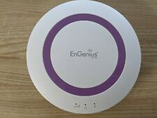 EnGenius ESR350 4-Port 2.4 GHz Wireless N300 Xtra Range Gigabit Cloud Router