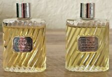 Eau Sauvage by Christian Dior 1/2 oz + 1/2 oz After Shave 90% Full