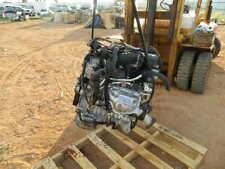 INFINITI G37 G 37 M37 M 37 NISSAN 370Z ENGINE MOTOR W/HARNESS 3.7L RWD-89K MI