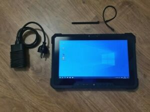 Tablette DELL 7202 RUGGED 12