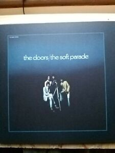 The Doors -  The Soft Parade (50th Anniversary Deluxe Edition) - Bon Etat