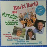 Rucki Zucki und Humbta tätärä Marcato 62727 LP94