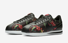 "NIKE CORTEZ CLASSIC ""FLORAL PRINT"" MEN SIZE 8.5 TO 11.0 NEW COMFORTABLE RARE"