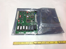 Nordson 125023F Foamix Control Board. s/n KY02L00006.  USED