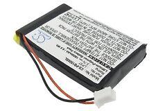 UK BATTERIA per Pure Digital Pocket DAB1500 PocketDAB 1500 LP37 3.7 V ROHS