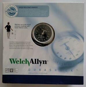 Welch Allyn DS45-11 Sphygmomanometer Aneroid. Durashock Gauge.