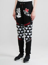 Philipp plein Sport Wjt0152 Lolly Mike Mickey Pantalon de Jogging Survêtement L
