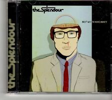 (FH753) The Splendour, Best Way To Make Money - 2008 CD