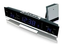 Temperature Weather Station With Radio Controlled Clock