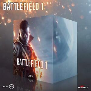 EA PS4 Battlefield 1 (Collector's Ed, PS4) NM