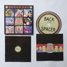 CD Album pearl jam bACK SPACER 2716316 Digipack