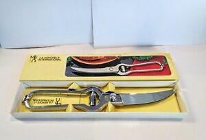 J A Henckels international  Poultry Shears Scissors