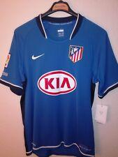 NIKE vtg Atletico Madrid 2007-2008 new soccer vintage camiseta Atleti trikot