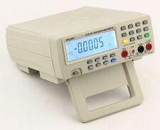 New Vichy Vc8145 Dmm Digital Bench Top Multimeter Meter Pc