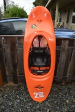 Beautiful 2013 Mint JACKSON FUN 2 Whitewater Kayak Playboat Original Owner MINT