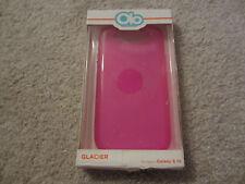 ☀️ NEW OLO by CASE MATE Samsung Galaxy S3 S III Pink Glacier Soft Case OLO025513