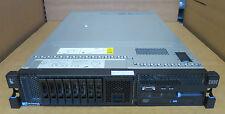 IBM X3650 M2 2U2 X QUAD-CORE E5520 8 Go RAM Serveur Monté en Rack 7947-KHG