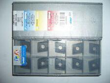 10.Stk Wendeplatten CNMG 160612-GN IC5010 ***Neu***