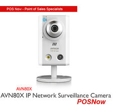 AVN80X IP Network Surveillance Camera