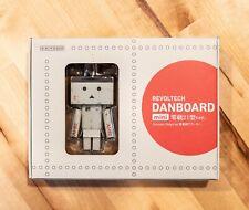 Authentic Revoltech Danboard mini Figure Zero Fighter 21 Ver. Yotsuba&!  Danbo