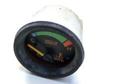 CLASSIC GILERA RV RV125 84/90 - STANDARD FIT WATER TEMP CLOCK GOOD WORKING ORDER