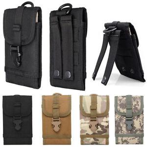 Taktische Militär Molle Handy Tasche Gürteltasche Für Smartphone Ausweishülle