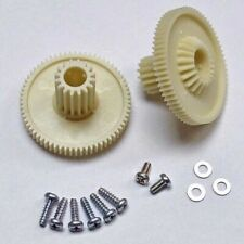 Tamiya 47328 Top Force Speed Tuned Gear Set (66T/69T)(re-release of 53127)