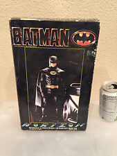 Batman Posable Model in Original Cover